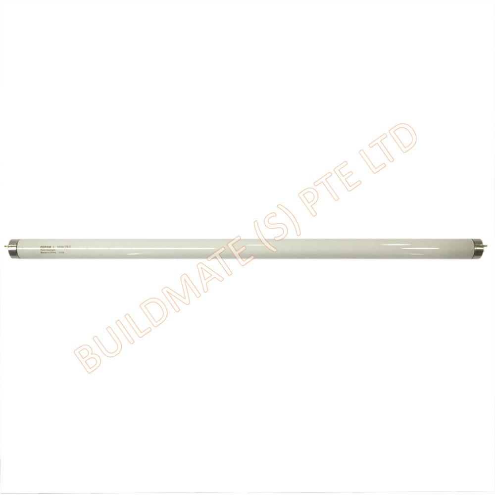 Fluorescent Tube Building Materials Renovation