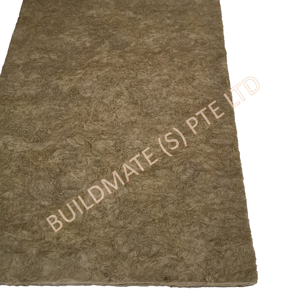 RockWool Insulation Slab - Building Materials -Renovation
